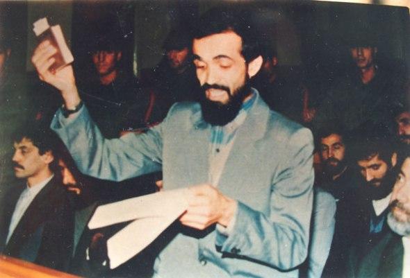 Abdulhamit turgut demokrasi ve çağdaş mezhepleri partiler