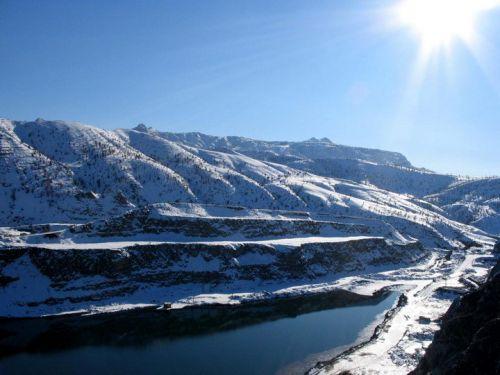 cudi-dağı