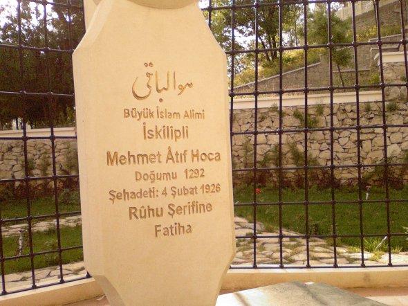 İSKİLİPLİ ATIF HOCA