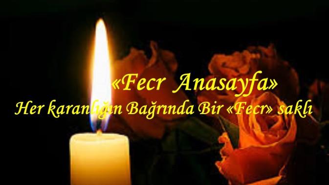Fecr  Anasayfa»son kapak